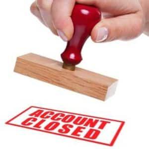 כיצד ניתן להימנע מפסילת החשבון בגוגל אדסנס?