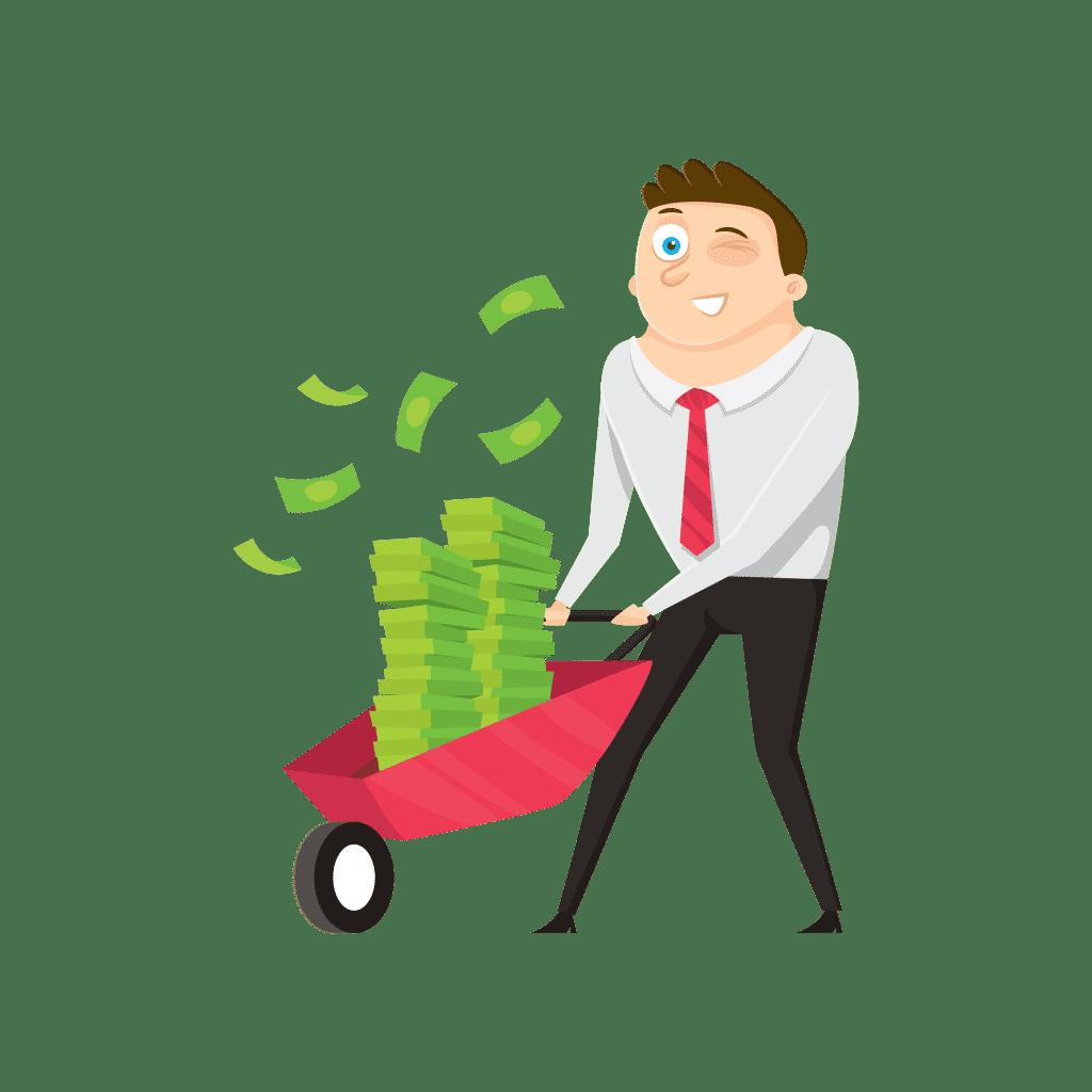 כיצד ניתן למשוך את הכסף שהרווחנו מרשת השותפים לאחר שהגענו לסכום הרצוי או עברנו תקופת זמן מסוימת.