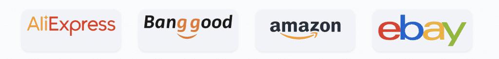 הכירו את הרשת הישראלית החדשה 10buy אשר מציעה לכם את היכולת להקים אתר בלחיצת כפתור אחת ולהתחיל להעלות מוצרי affiliate ממגוון פלטפורמות לדוגמא Ebay,Amazon AliExpress ועוד, כל התהליך הזה קורה בקלות במהירות ולא צריך שום ידע קודם במחשבים.