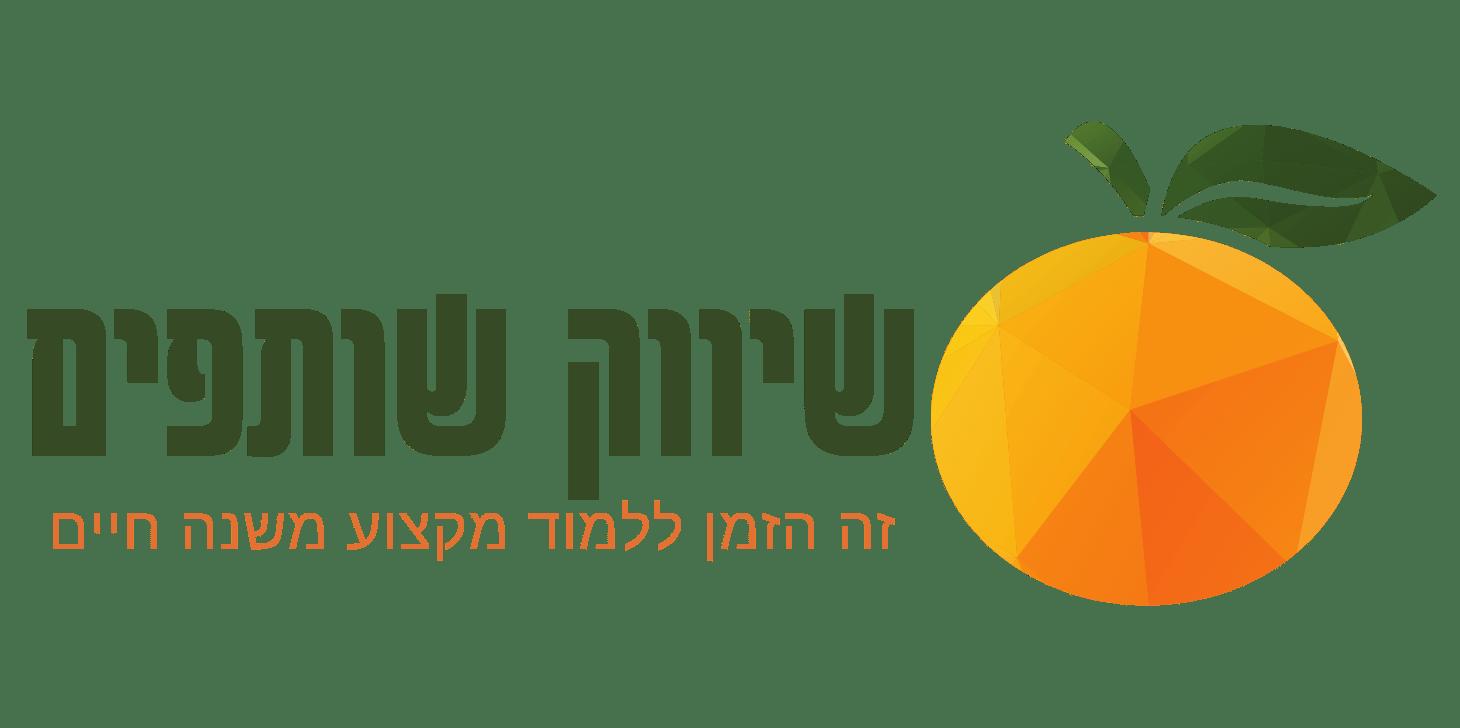 שיווק שותפים לוגו